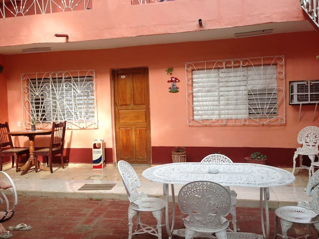 Casa La Candelaria Habitacion 1
