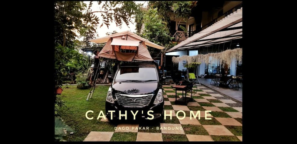 Cathy homes dago all 11 room for 30 person