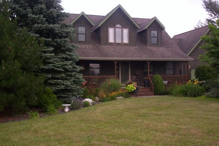 #1 Unique country get-a-way min. to GR & Holland