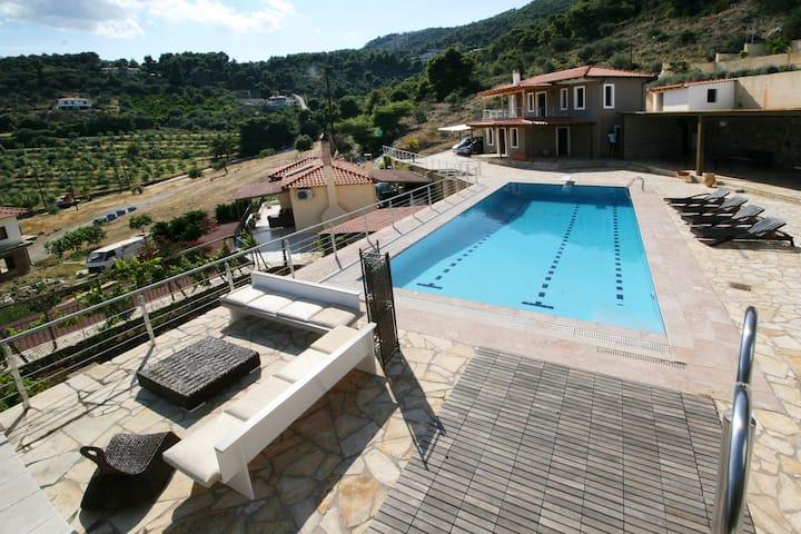 Epidavros Villa