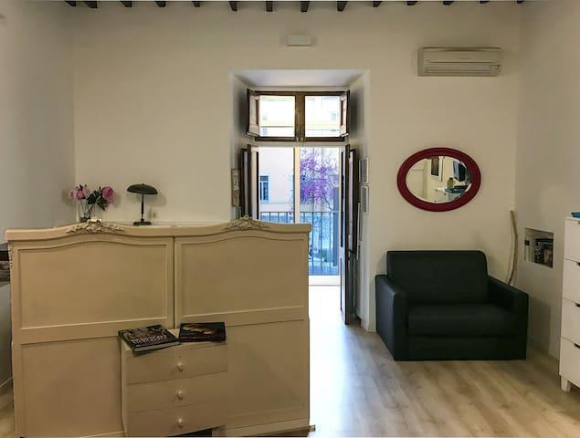 Enjoymyhouse in rome downtown appartamenti in affitto a for Piano casa lazio proroga 2018