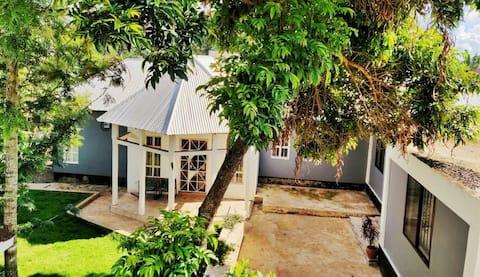 Swedish Home Arusha House