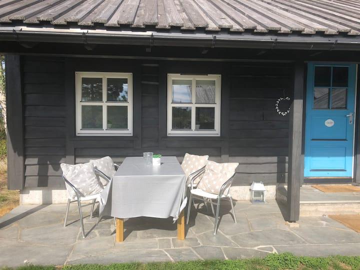 Jegertunet - Hotelrom - Lyngør