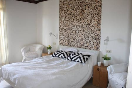 Room for 4 persons - Burgueira - House