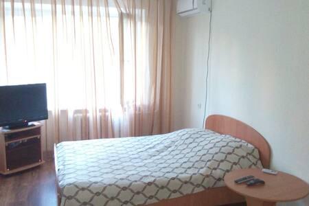 Комфортное жилье в центре - Novorossiysk - อพาร์ทเมนท์
