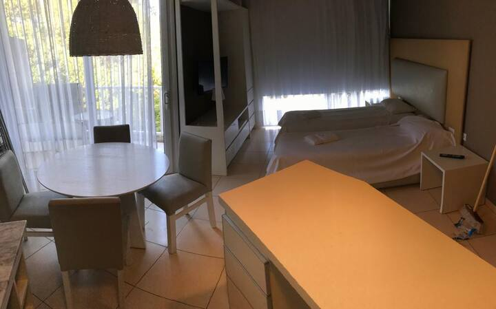 Villa Agostina Apart & Spa (65m2)