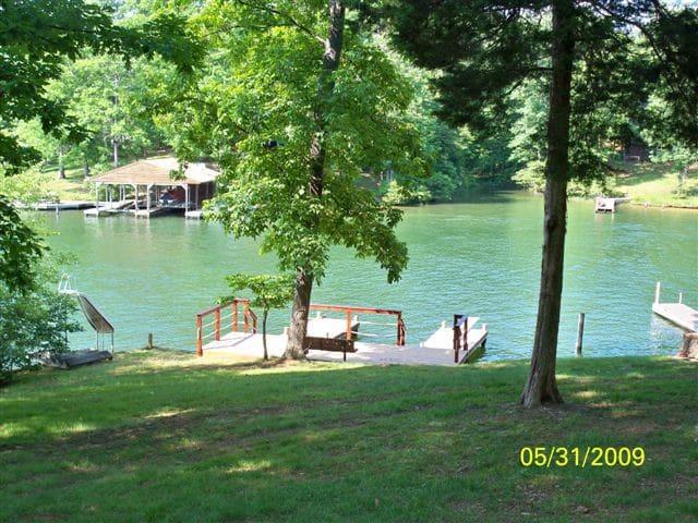Lake Anna Retreat
