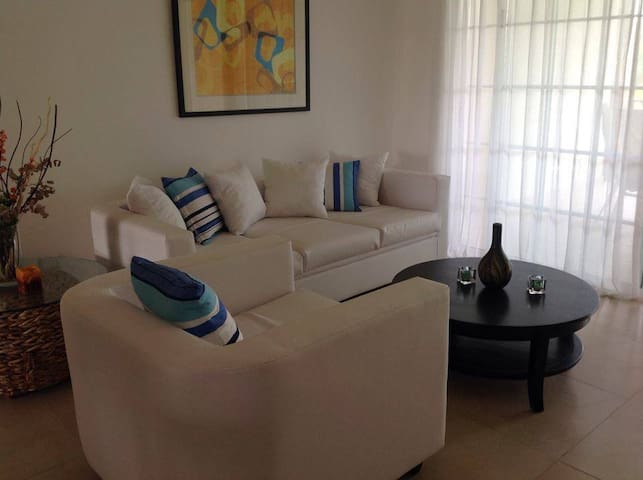 Luxury  2BR/2BA Apartment For Rent