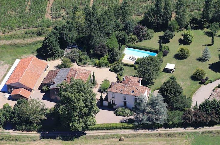 La Borie Grande Estate
