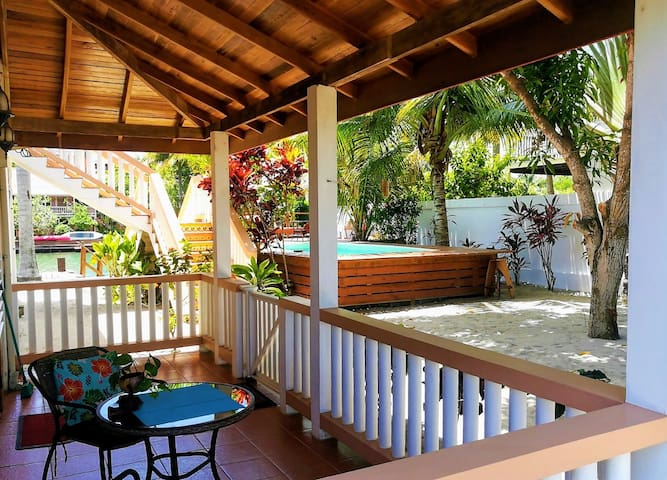 Dolce Cabana cozy 1BR with full kitchen & pool