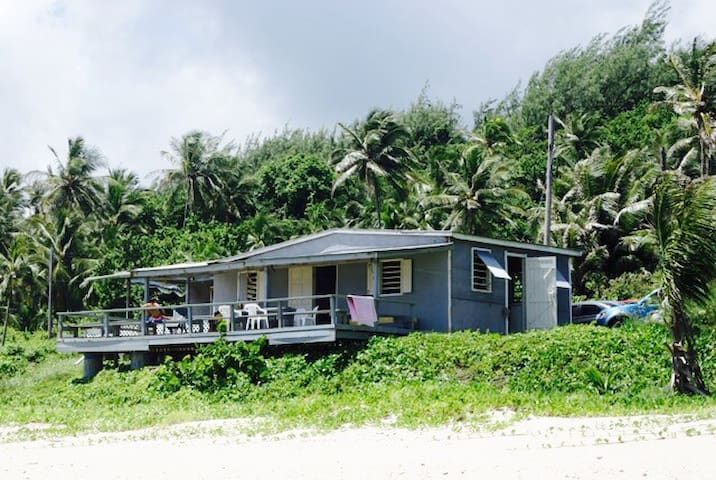 Beach House on East Coast - Cattlewash - House