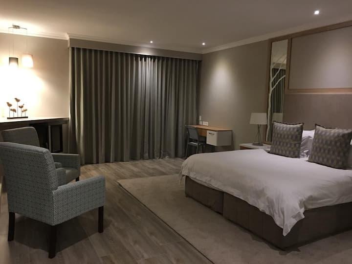 ALH - Stellenbosch Standard Room A2