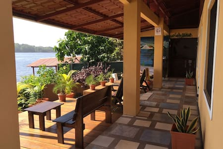 Sunset Rooms | Book all four rooms for your group - Tortuguero