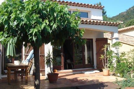 Guesthouse chez Brigitte - Cavalaire-sur-Mer