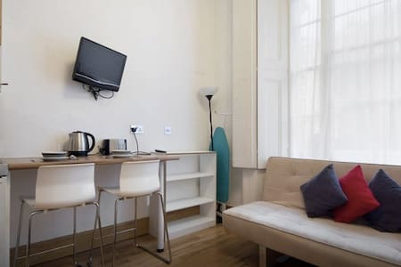Stunning Apt Next To Hyde Park HG1 - London - Lägenhet