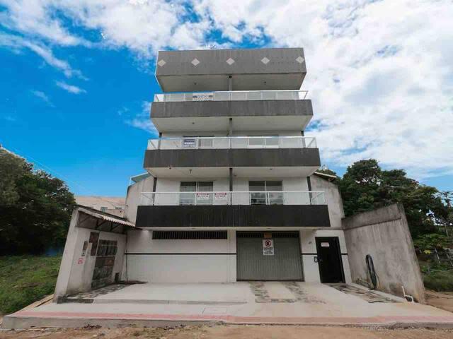 Lindo apartamento em Meaipe