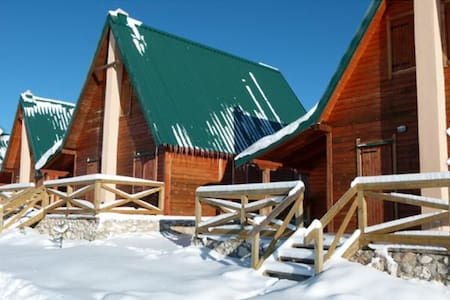 Mountain View Lodges - Žabljak