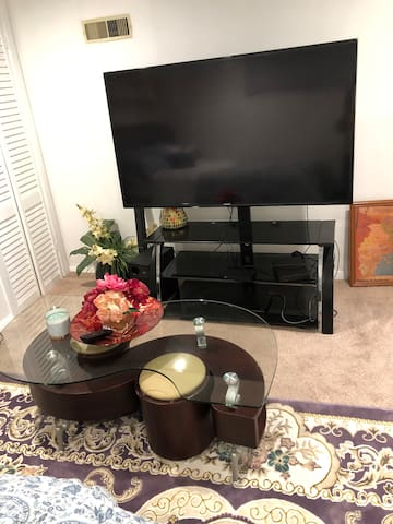 Luxury room 25 minutes from  Logan airport