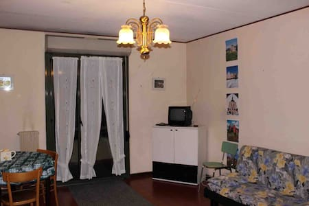 Strategic Flat in Cravino Area - Pavia - Apartment
