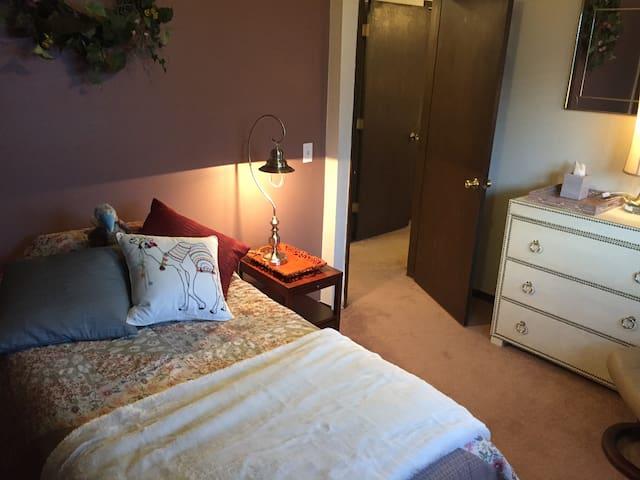 Anchorage Garden Apartment