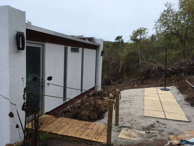 A Hidden Gem with Amazing Views - Culebra - Huis
