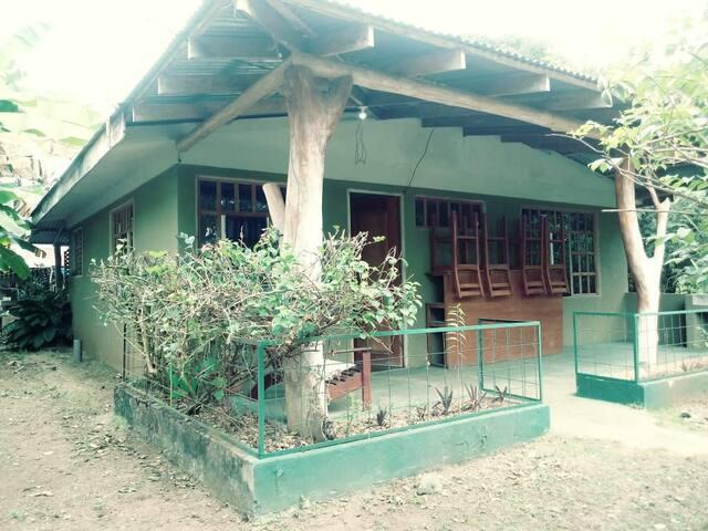 Casa de Eduardo