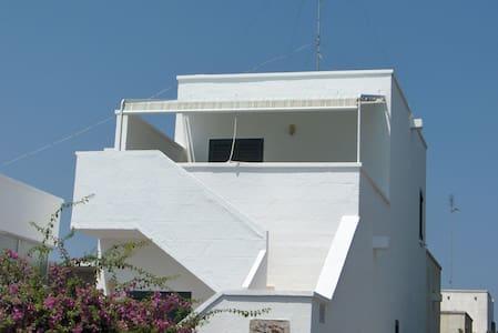 Mansarda tra pineta e spiaggia (per 2-3 persone) - Conca Specchiulla - Wohnung