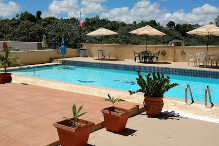 Jibarita  Vacation Apartments - Morovis - 公寓
