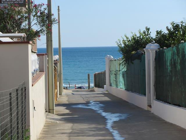 Un'oasi di relax a pochi passi dal mare - Menfi  - Daire