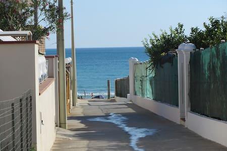Un'oasi di relax a pochi passi dal mare - Menfi