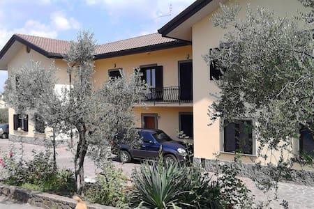 Casa dello Scultore - Marino - Apartemen