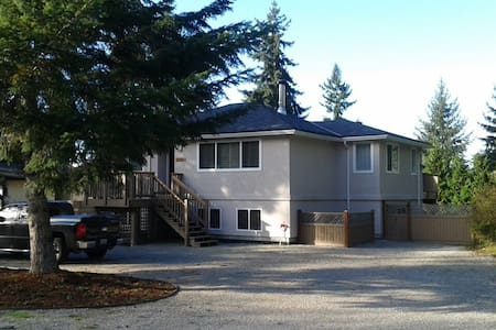 Large 2 Bedroom in Whiskey Creek - Qualicum Beach