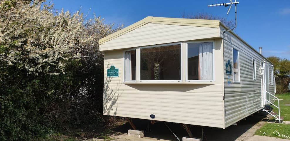 Littlesea holiday park @ Weymouth   3 bedrooms