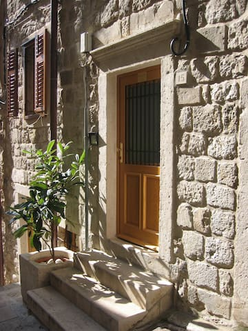 VILLA RAGUSA Old Town Single room