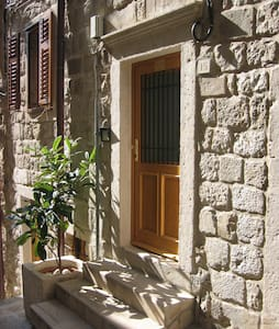 VILLA RAGUSA Dubrovnik Single room - Dubrovnik - Bed & Breakfast