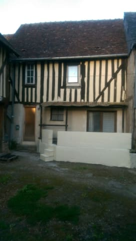 MAISON NORMANDE - Livarot - House