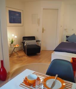 CENTRE - cosy apartment in Hannover Zooviertel
