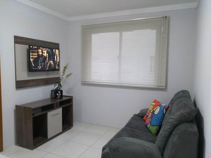 Apartamento bem localizado em Bento Gonçalves!