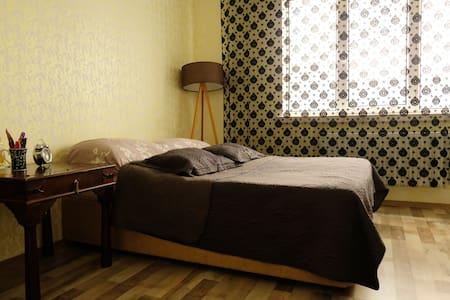 cozy house of Vaner