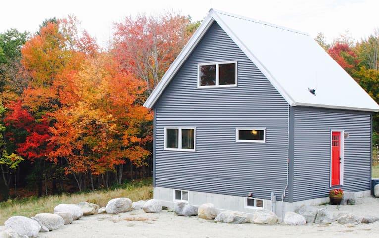 Chic Cozy Farm Cottage