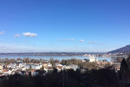 Berufstätige und Reisende Welcome - Bregenz - 公寓