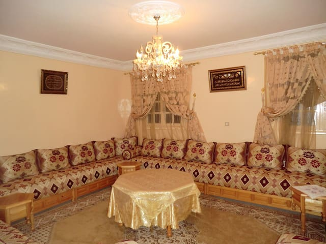 Wonderful ِِClean Room and Close to the Sea. - El Jadida - Byt