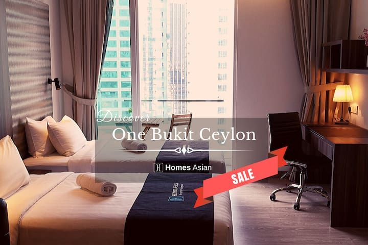 One Bukit Ceylon by Homes Asian - Deluxe.i184