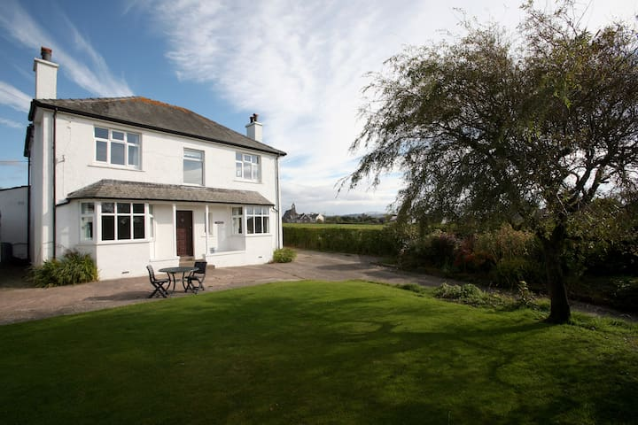 Tamarisk three rooms between the Fells and the Sea - Drigg - Casa