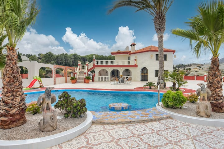 We Love Villas - Villa Marechal