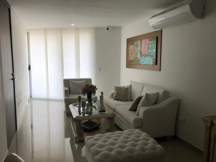 Apartamento nuevo, para FESTIVAL VALLENATO 2019