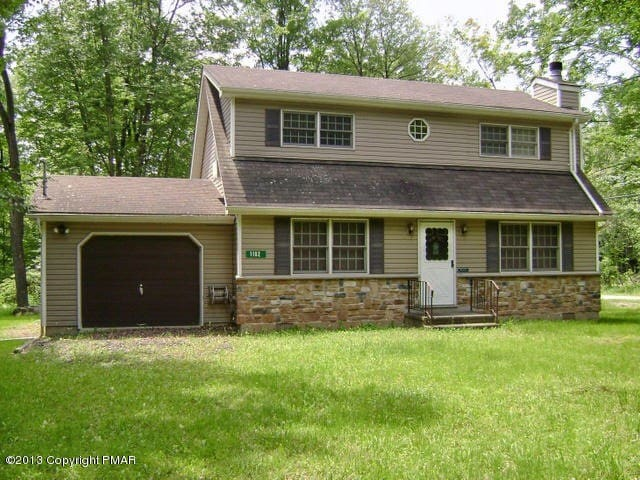 Multi  Seasonal  house in Pocono PA - Coolbaugh Township