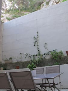 Apartment with terrace  - Alpilles - Orgon