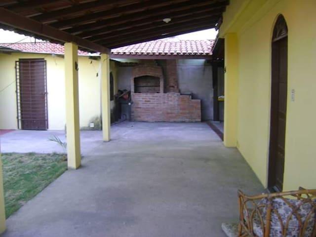 Casa Marataízes