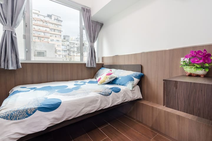 Double Room in Kowloon [B3]